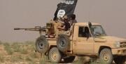 بازداشت یکی از سرکرده های داعش در عراق