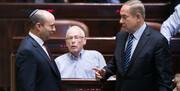 نتانیاهو به وزیر سابق خود پیشنهاد تشکیل کابینه چرخشی داد