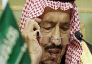 ذخایر ارزی عربستان رو به پایان است