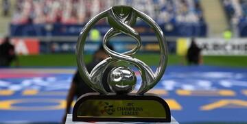 میزبان احتمالی مرحله یک هشتم نهایی لیگ قهرمانان