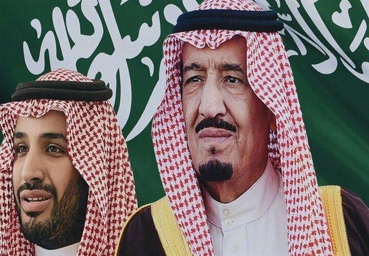 کارنامه ای سیاه از جنایات ضد بشری آل سعود