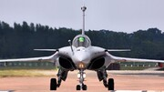 فروش۳۰ فروند جنگنده رافال فرانسوی به مصر
