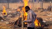 درخواست قرنطینه سراسری در هند