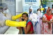 20میلیون نفر کرونایی در هند