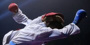 ایرانیان صدرنشین رنکینگ جهانی کاراته