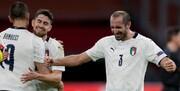 بازیکنان اروپایی واکسینه شدند