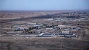 پایگاه عین الاسد هدف حمله قرار گرفت