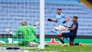 صعود منچسترسیتی در لیگ قهرمانان اروپا