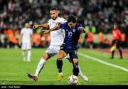 اعلام ساعت دیدارهای ایران در مقدماتی جام جهانی