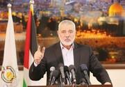 ملت فلسطین برای بازپسگیری حقوق خود قدرت و توان کافی را دارد