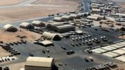 تدابیر امنیتی بی سابقه در پایگاه عین الاسد