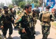 آمریکا پایگاه کابل را برای حفاظت از سفارت خود تخلیه نمی کند
