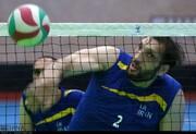 فدراسیون جهانی از دو فعال ایرانی والیبال نشسته تقدیر کرد