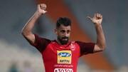 تصمیم کنعانی زادگان برای بازی فصل آینده