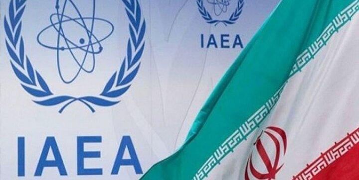سفر هیأتی از مقامهای ارشد آژانس انرژی اتمی به ایران