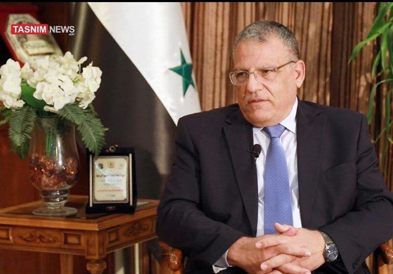 تروریسم چه بلایی بر سر شاهرگ اقتصاد سوریه آورد؟