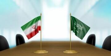 مذاکرات ایران و عربستان ادامه دارد