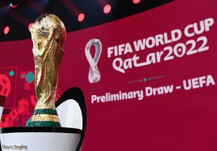 تعویق بازیهای انتخابی جام جهانی ۲۰۲۲ در آفریقا