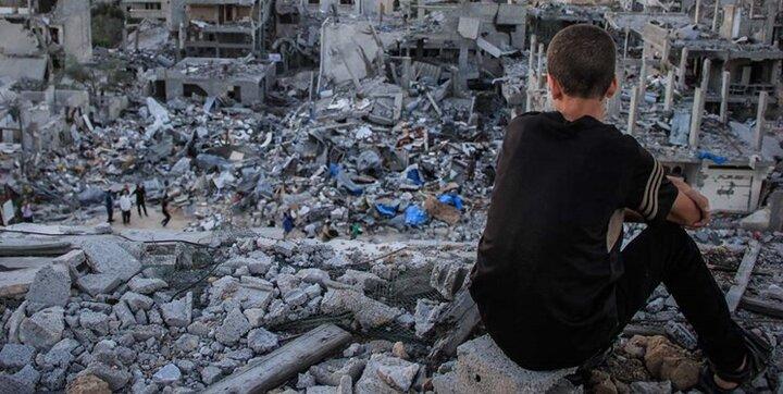 تلاش اسرائیلی ها برای اثبات جنایات رژیم صهیونیستی