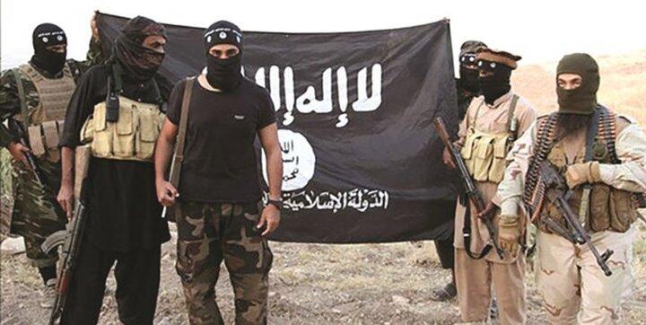 استفاده داعش از سلاحی بیولوژیک روی زندانیان عراق