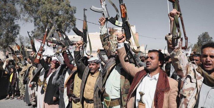 جنبش انصارالله یک خطر بالقوه برای رژیم صهیونیستی