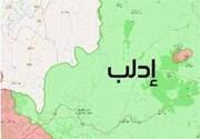 گروه تروریستی النصره در حال انجام تحرکات مشکوک در شمال سوریه