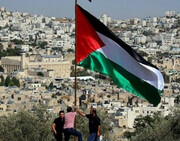 رزمندگان فلسطینی، کابوسی برای امنیت رژیم صهیونیستی +تصاویر