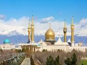 واکنش دانشجویان استان تهران به جنایات اسرائیل