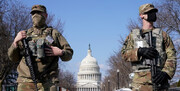 افزایش تهدیدها علیه اعضای نهاد قانونگذار آمریکایی