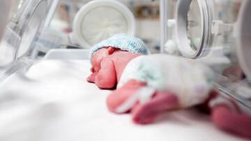 فرار مادر پدر نوزادی که در بیمارستان از بین رفت
