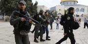 محکوم کردن حمله نظامیان اسرائیلی به مسجد الاقصی از سوی قطر