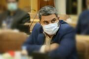 بررسی صلاحیت داوطلبان شوراهای اسلامی روستاها در هیئت اجرایی پایان یافت