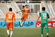 برنامه بازی های آخر هفته لیگ برتر ایران