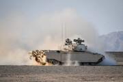 ارتش انگلیس مجهز به تانک مدرن چلنجر - ۳ می شود