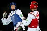 کیمیا علیزاده موفق به کسب سهمیه المپیک نشد