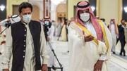 حمایت پاکستان و عربستان ازتاسیس کشور مستقل فلسطین