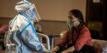 سردخانهها در هند مملو از اجساد هستند