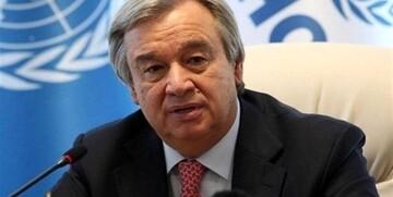دبیرکل سازمان ملل کاندید تصدی مجدد این سمت شد
