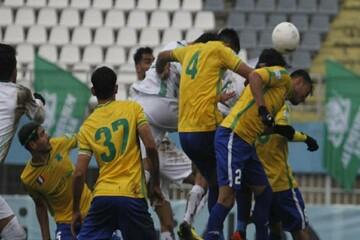 آخرین وضعیت جدول لیگ برتر فوتبال  + عکس