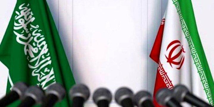 گفتوگوی ایران و عربستان تایید شد