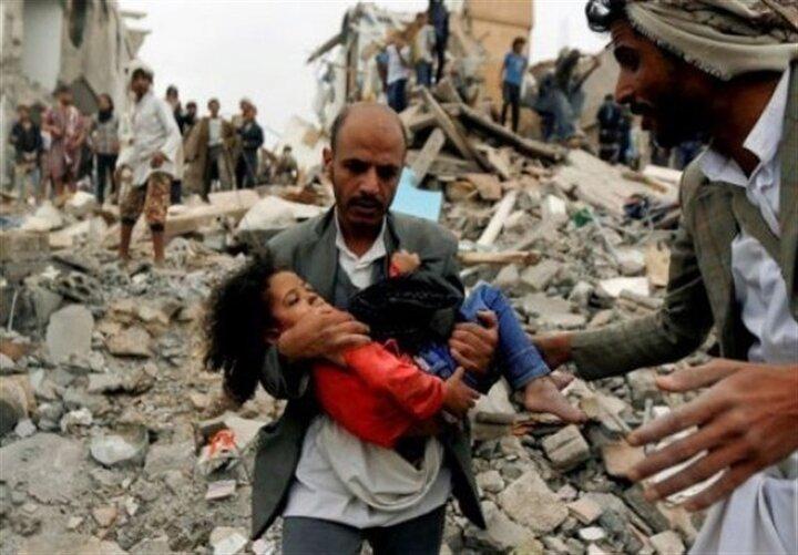 قطعنامهای برای تداوم تجاوز به یمن