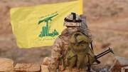 آماده باش نیروهای حزب الله لبنان