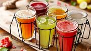نوشیدنیهای قندی رفیق سرطان