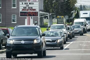 نگرانی از افزایش بهای سوخت در آمریکا