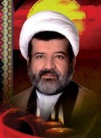 شیخ محمدرضا زنگنه درگذشت