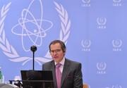 در میانه مذاکرات فنی با ایران هستیم