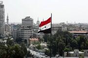 نشست بسیار مهم محور مقاومت در دمشق