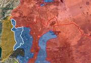 حمله بالگردی رژیم صهیونیستی به خانه ای در سوریه