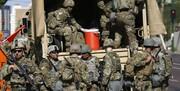 شکست ارتش آمریکا در نبرد محتمل آتی