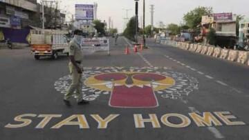 تمدید قرنطینه در پایتخت هند